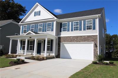 Hampton Residential Under Contract: 26 East Berkley Dr