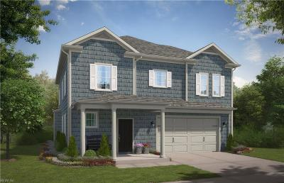 Chesapeake Residential New Listing: Mm Hickory Manor-The Bentley