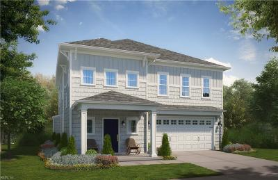 Chesapeake Residential New Listing: Mm Hickory Manor-The Wells