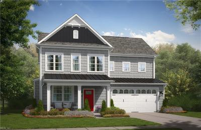 Chesapeake Residential New Listing: Mm Hickory Manor-The Ashburne