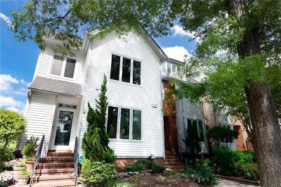 Norfolk Residential For Sale: 316 Westover Ave
