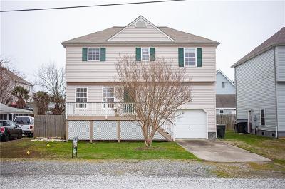 Hampton Residential New Listing: 108 Bonita Dr