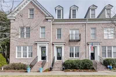 Norfolk Residential For Sale: 4714 Pleasant Ave