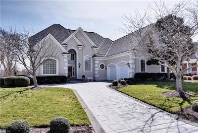 Williamsburg Residential New Listing: 2917 Barrets Pointe Rd