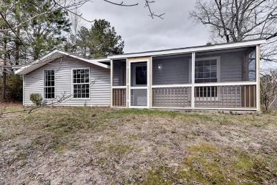 Williamsburg Residential New Listing: 101 Mildred Dr