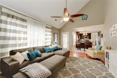 Williamsburg Residential For Sale: 4013 Oakwood Dr