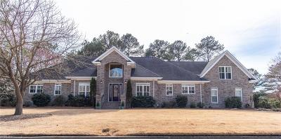 Chesapeake Residential For Sale: 1329 Baffy Loop