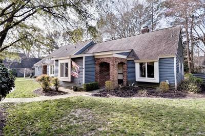Williamsburg Residential New Listing: 296 Littletown Quarter