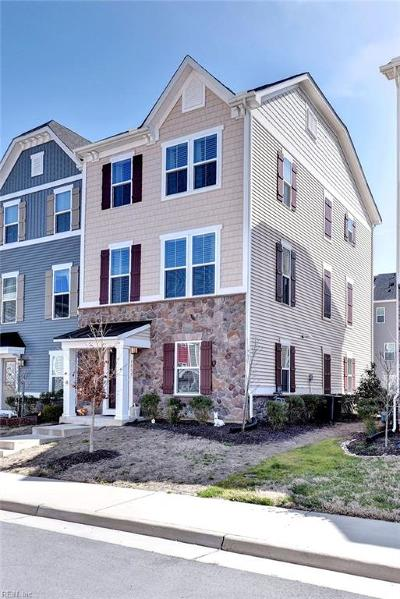 Williamsburg Residential New Listing: 7515 Tealight Way