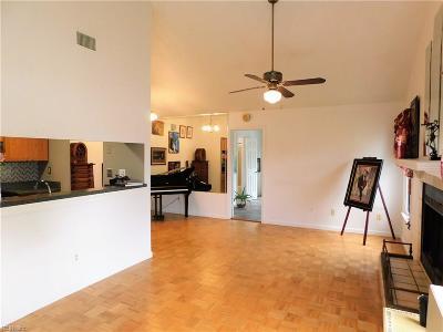 Ocean Lakes Residential For Sale: 1701 Sword Dancer Dr