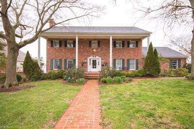 Newport News Residential For Sale: 13 Digges Dr