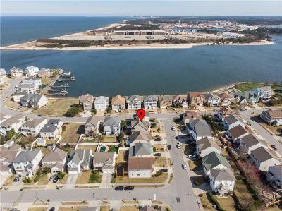 Norfolk Residential New Listing: 5026 Pleasant Ave
