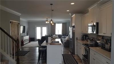 Rental New Listing: 1007 E Ocean View Ave