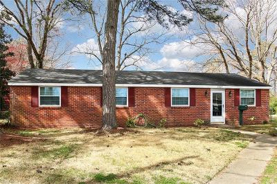 Hampton VA Residential New Listing: $168,000