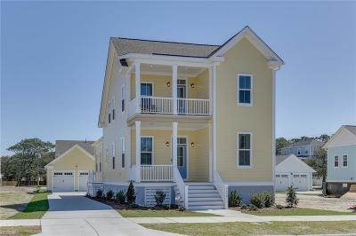 Norfolk Residential New Listing: 9608 6th Bay St
