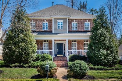 Williamsburg Residential New Listing: 5575 Brixton Rd
