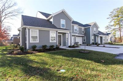 Suffolk Residential New Listing: 941 Vineyard Pl #C
