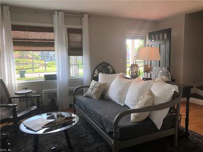 Norfolk Residential New Listing: 1220 Richmond Cres