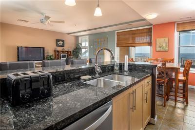 Sandbridge Beach Residential For Sale: 3738 Sandpiper Rd #432B