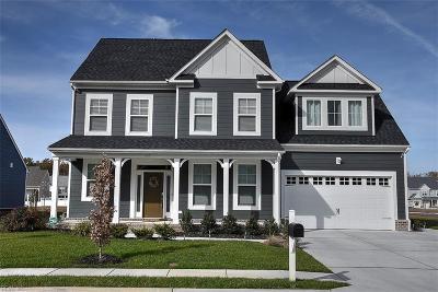 Chesapeake Residential New Listing: 365 Wisdom Path