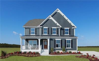 Chesapeake Residential New Listing: Mm The Rome At Culpepper Landing
