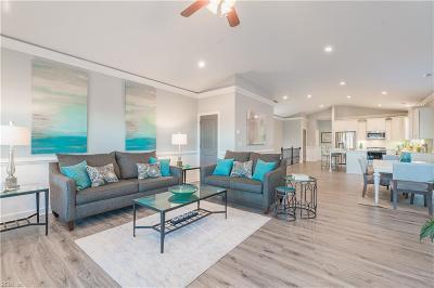 Norfolk Residential New Listing: 1424 W Ocean View Ave #B