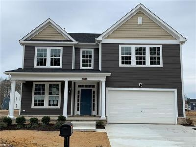 Suffolk Residential New Listing: 4063 Ravine Gap Dr