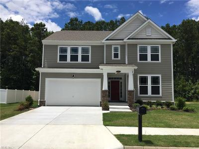Suffolk Residential New Listing: 4060 Ravine Gap Dr
