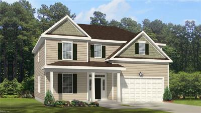 Suffolk Residential New Listing: Mm Juniper (Graystone Reserve)