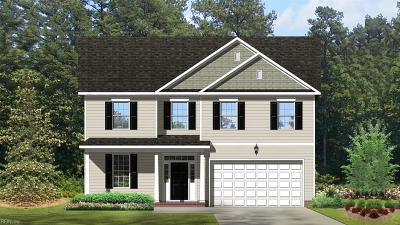 Suffolk Residential New Listing: Mm Persimmon (Graystone Reserve)