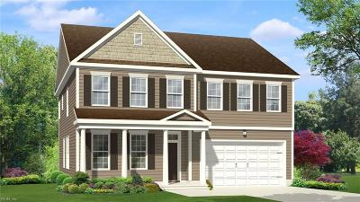 Suffolk Residential New Listing: Mm Aspen (Graystone Reserve)
