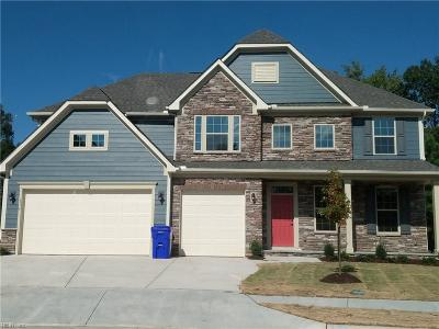 Suffolk Residential New Listing: 116 Civil Ct
