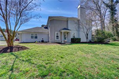Chesapeake Residential New Listing: 1056 Shoal Creek Trl