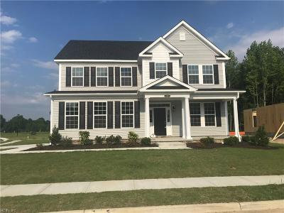 Suffolk Residential New Listing: Mm Hatteras (Kingfisher Pointe)