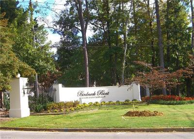Virginia Beach Residential New Listing: 1057 Bobolink Dr