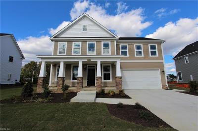 Suffolk Residential Under Contract: 115 Sandcastle Cir