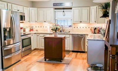 Newport News Residential New Listing: 126 Highlands Pw