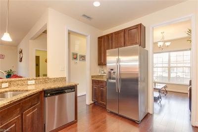 Chesapeake Residential New Listing: 808 Brightleaf Pl