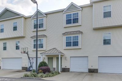 Newport News Residential New Listing: 804 Skelton Way