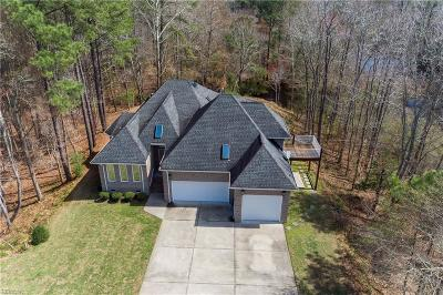 Suffolk Residential New Listing: 1796 Mill Wood Way