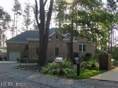 Hampton VA Residential New Listing: $399,900