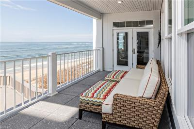 Virginia Beach Residential New Listing: 2325 Point Chesapeake Quay #5023