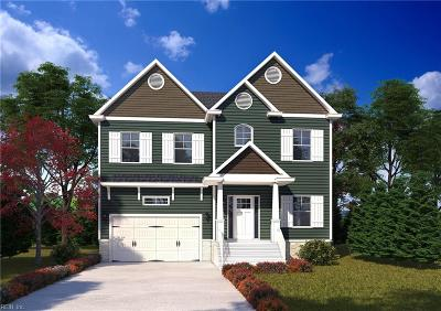Norfolk Residential New Listing: Mm The Stefanie