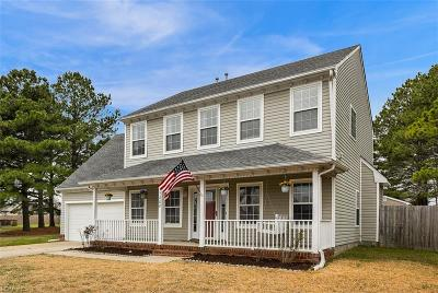 Suffolk Residential New Listing: 1808 Mountainside Ave