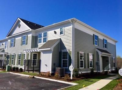Suffolk Residential New Listing: 2171 Humphreys Dr #241