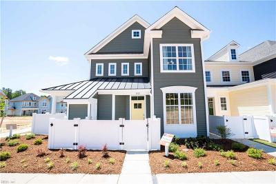 Williamsburg Residential Under Contract: 403 Promenade Ln
