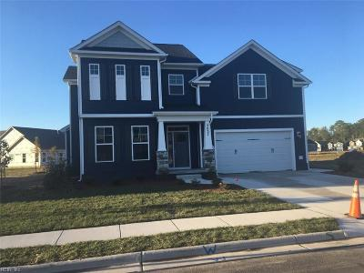 Chesapeake Residential Under Contract: 2041 Ferguson Loop