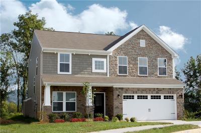 Chesapeake Residential New Listing: Mm The Venice At Culpepper Landing