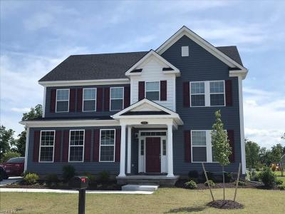 Suffolk Residential New Listing: 100 Sandalwood Ln