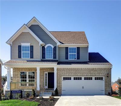Chesapeake Residential New Listing: Mm The Florence At Culpepper Landing